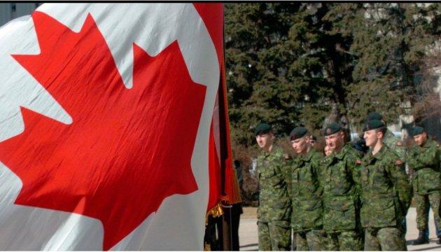 Trudeau: Kanada und Estland unterstützen Ukraine