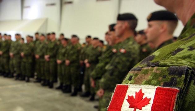 Канада доведет расходы на оборону до 2% ВВП - Трюдо