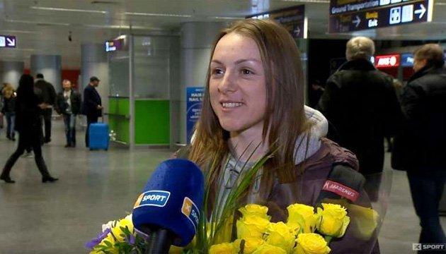 Варвинец: В спринте на чемпионате Европы удалось отработать чисто