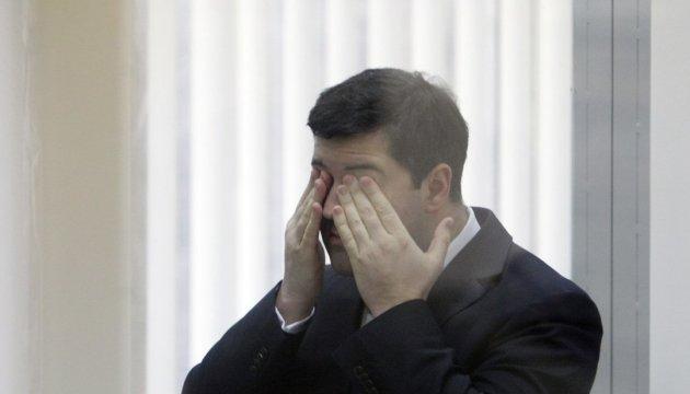 Суд залишив Насірова з браслетом