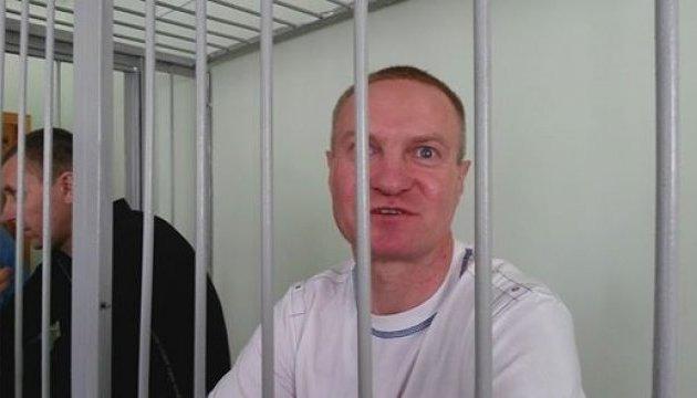 Харківського сепаратиста Логвінова обміняли - прокуратура