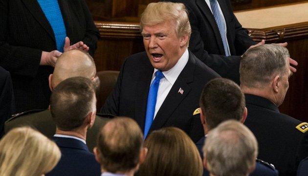 Трамп готується вислати десятки російських дипломатів — Bloomberg