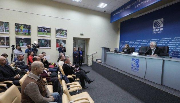 Основатель журналистской премии им. Сахарова призвал к солидарности