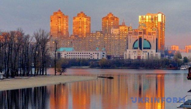 До Дня Києва відбудеться великий концерт мистецьких колективів столиці
