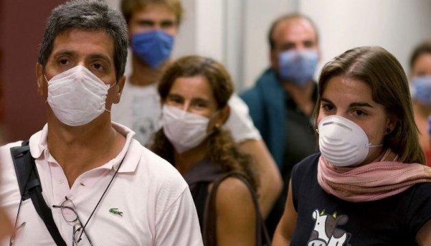 На Балканах лютує епідемія грипу, в Хорватії померли вже 45 осіб