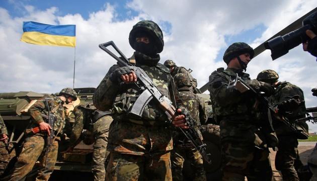 Les Forces armées de l'Ukraine prêtes à un nouveau cessez-le-feu