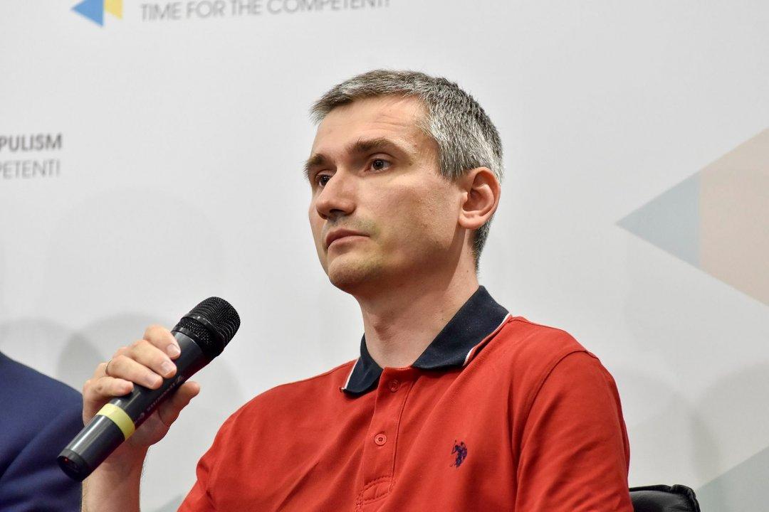 Роман Куйбіда