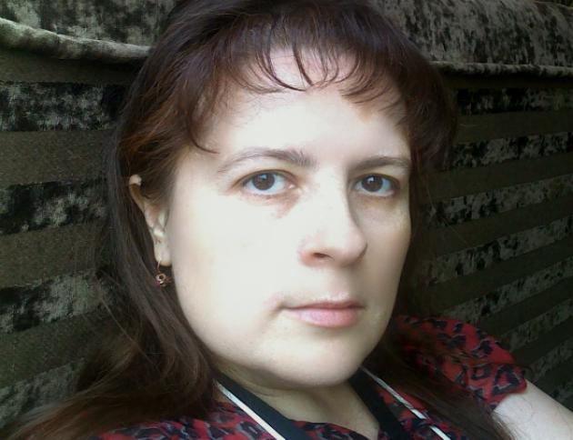 Лілія Брудницька