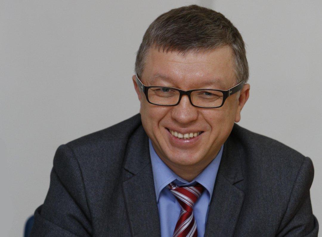 """Тарас Козак, керівник інвестиційної Групи """"УНІВЕР"""""""