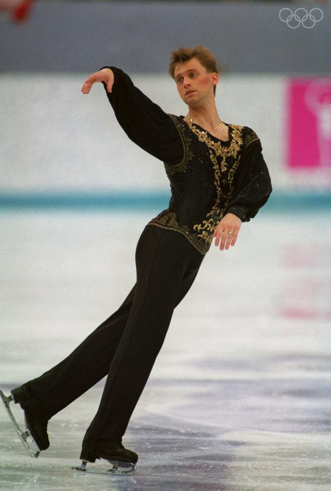 Віктор Петренко