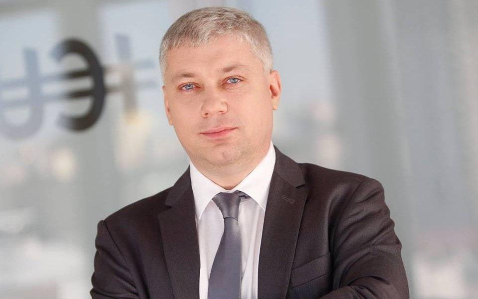 Тарас Котович, старший фінансовий аналітик групи ICU