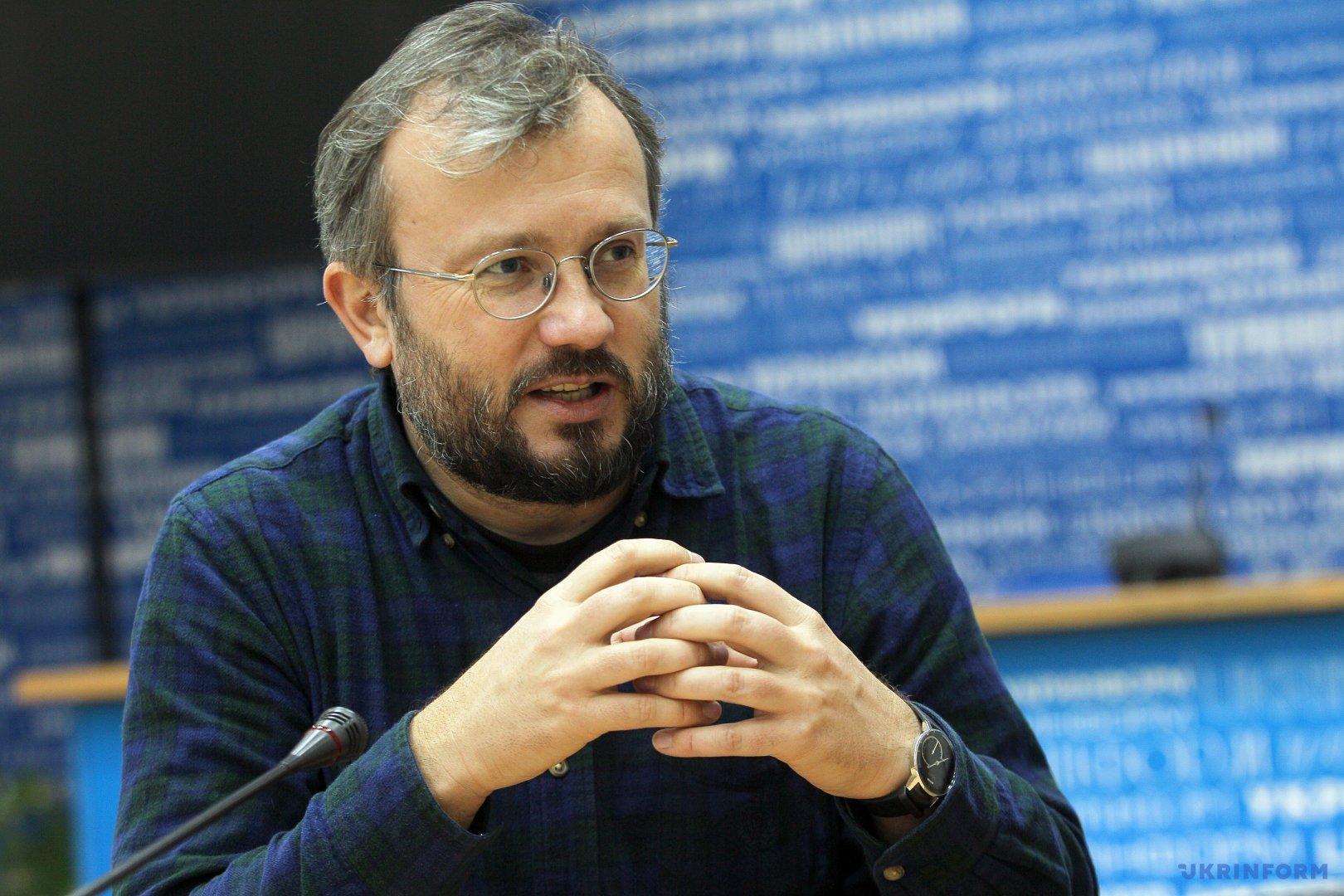 Кирило Говорун