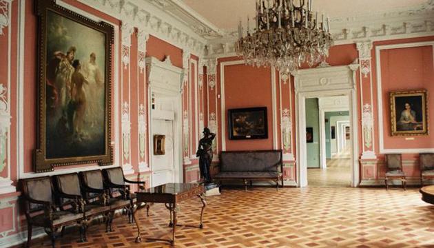 Львівська галерея мистецтв / Фото: Wikipedia