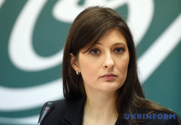 Катерина Зарембо