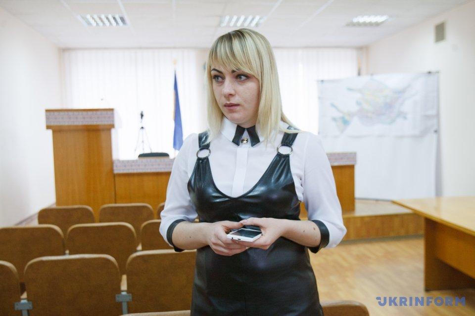 Іванна Тирпак