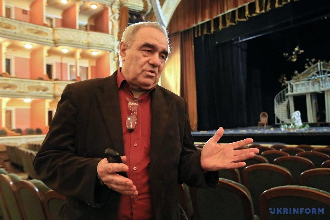 Петро Ільченко
