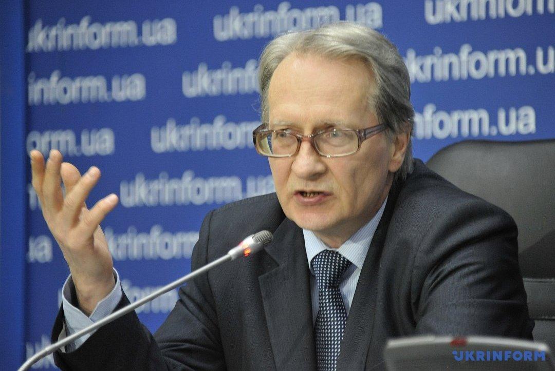 Михайло Пашков