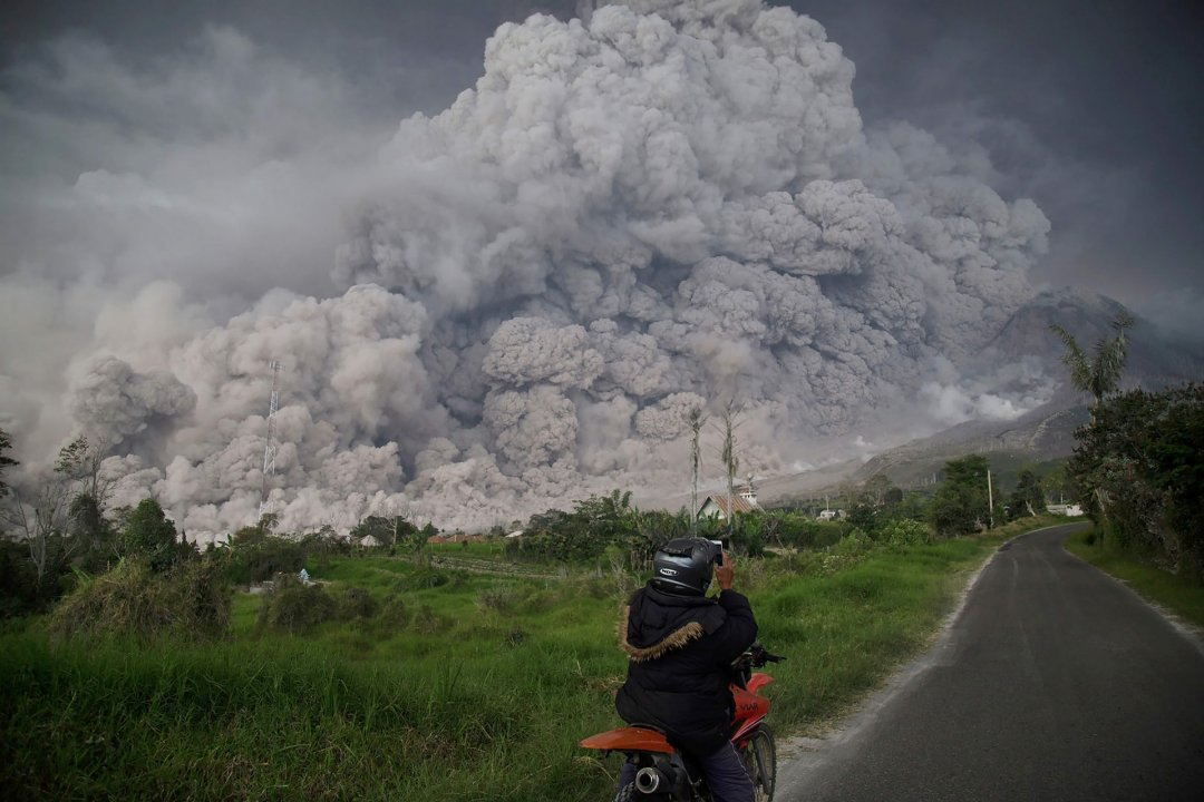Фото: Endro Rusharyanto/AFP/Getty Images