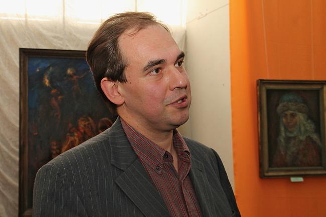 Остап Ковальчук