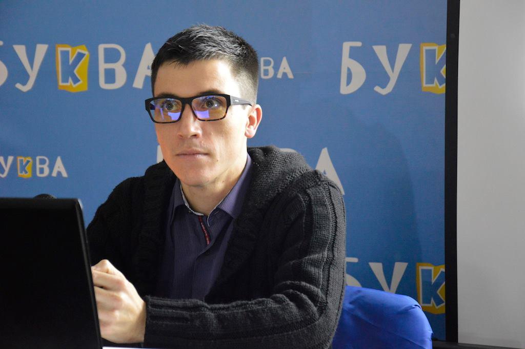 Нік Лисицький