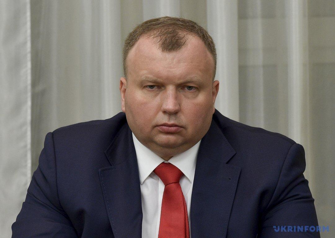Павло Букін