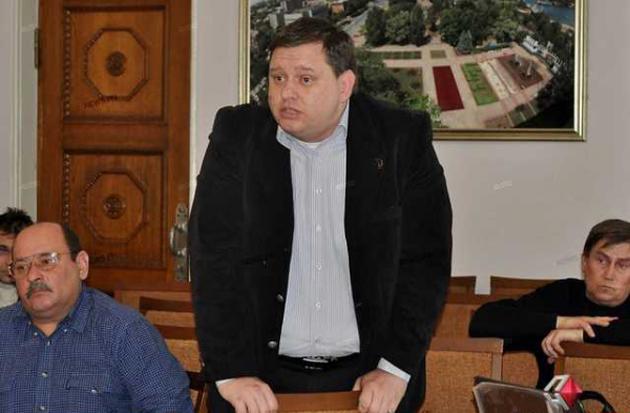 Олексій Мірошниченко / Фото: http://povin.com.ua
