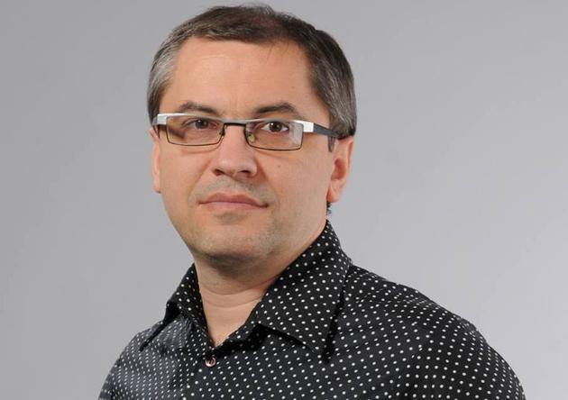 Федір Левченко