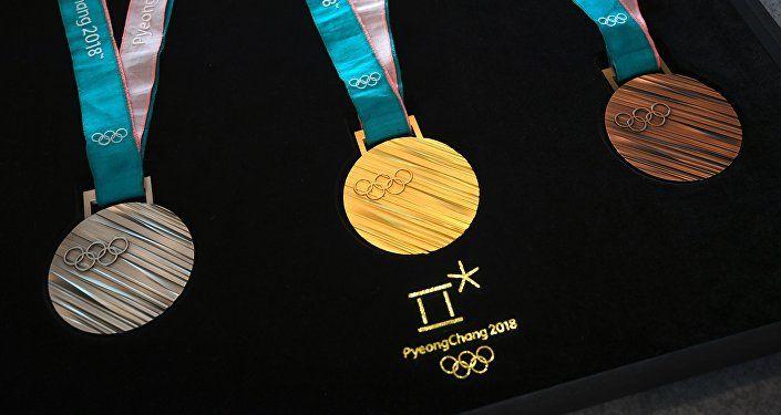 Медалі Пхьончхана