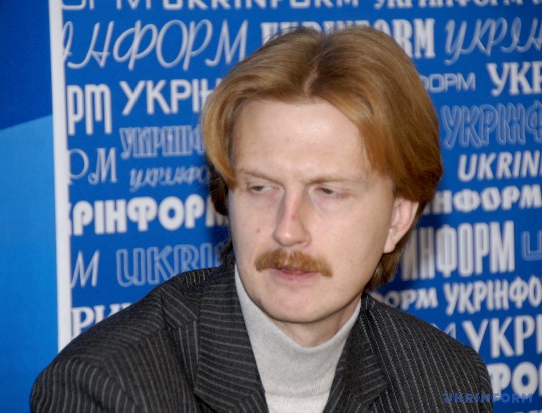 Олег Репан