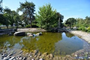 Чиновников КГГА уличили в присвоении средств при реконструкции парка «Киото»