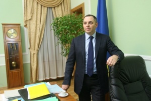 Le Service de sécurité de l'Ukraine a clôturé la procédure pénale contre Andrii Portnov