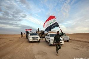 Коаліція проти ІДІЛ підтвердила готовність до нового етапу боротьби з тероризмом
