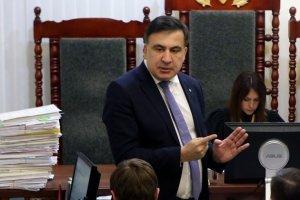 サーカシヴィリ元オデーサ州行政府長官、ウクライナへの帰還の意図を表明