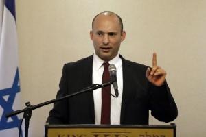В Израиле начало работу новое правительство во главе с Беннетом