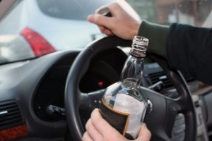 Over 1,200 drunk driving cases recorded over past week - Patrol Police