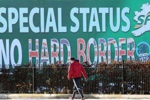 У Північній Ірландії закликали Лондон схвалити мовний закон «в обхід» Белфаста