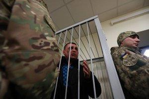Экс-депутата Шепелева приговорили к семи годам за побег из-под стражи