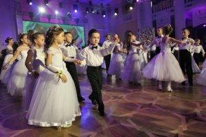 На детском Венском балу в Киеве покажут мюзикл на социальную тему