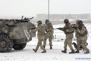 Donbass: la trêve violée à 5 reprises