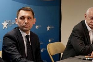 Посол Украины напомнил Европе, что европейские ценности не могут быть условными