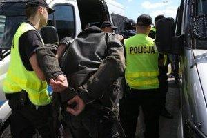 В Польше задержали украинца за подготовку к теракту