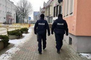 У Польщі поліції здався українець, якого шукали після поранення двох студентів