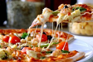 Пиццерия на франшизе: почему это выгодно