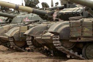 Для новых бригад Сухопутных войск создадут современные военные базы