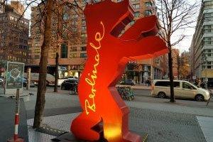 В онлайн-формате стартует международный кинофестиваль Berlinale