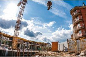 Будівельна галузь торік зросла на 4,4% - Мінрегіон