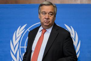 Украина призывает генсека ООН отреагировать на российский террор в Крыму