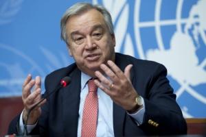 Масові акції протесту свідчать про тотальну недовіру у світі — генсек ООН