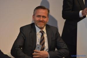 """Глава МЗС Данії наголошує на необхідності """"азовських"""" санкцій проти РФ"""