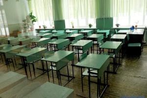 У Запорізькій області на карантин закрили три школи